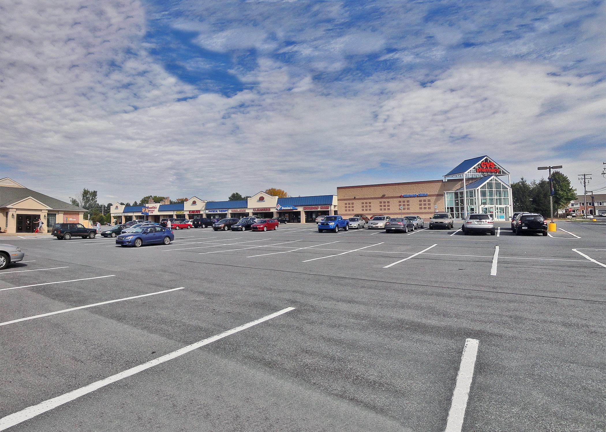 paramount realty services the shoppes at macungie
